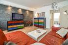 Modern möblierte Wohnung in Köln-Braunsfeld