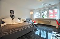 Modern möbliertes und zentrumsnahes Apartment in Köln-Lindenthal