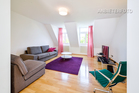 Modern furnished and spacious maisonette apartment in Cologne-Neustadt-North