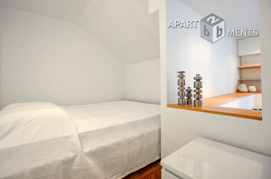 Modern furnished Apartment