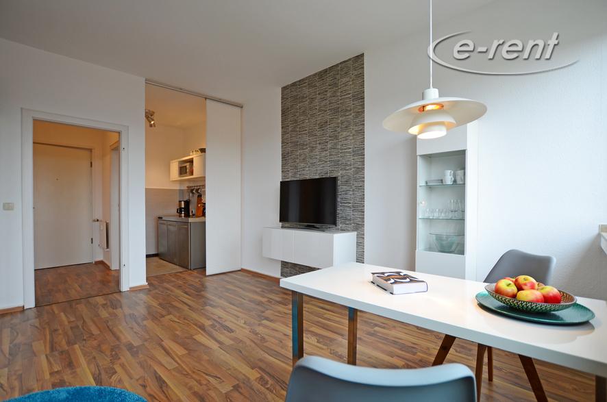 modern city apartment at the Zülpicher Platz