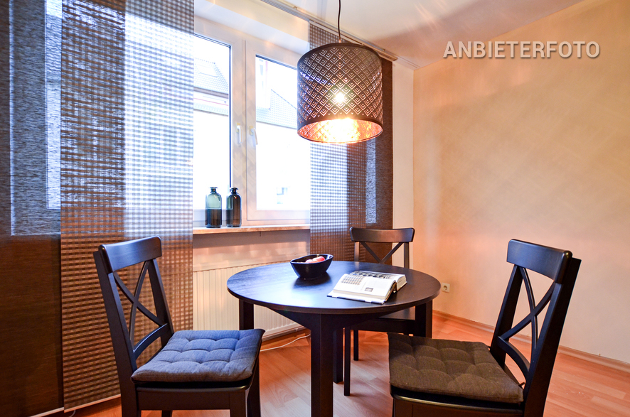 Modern and high-quality 2 rooms apartment