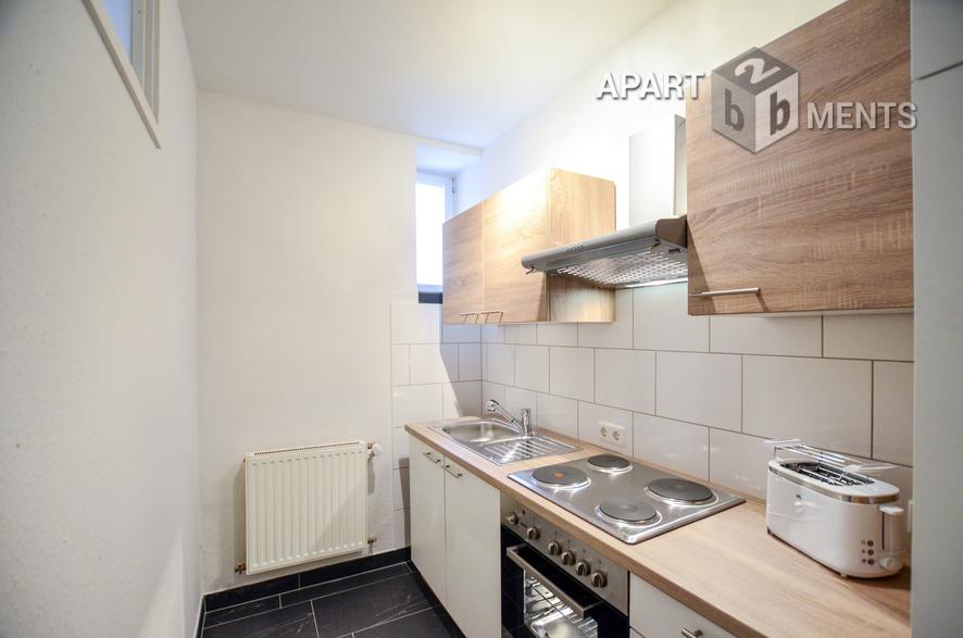 Möbliertes Apartment in Köln-Lindenthal