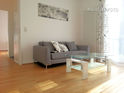 Modernly furnished apartment in Cologne-Dellbruck
