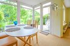 Modern möbliertes und ruhiges Reihenhaus mit Garten in Köln-Raderberg