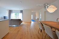 Modern und hochwertig möblierte Wohnung in Köln-Rodenkirchen