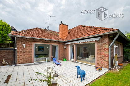 Modernly furnished and detached single family house in Frechen-Königsdorf