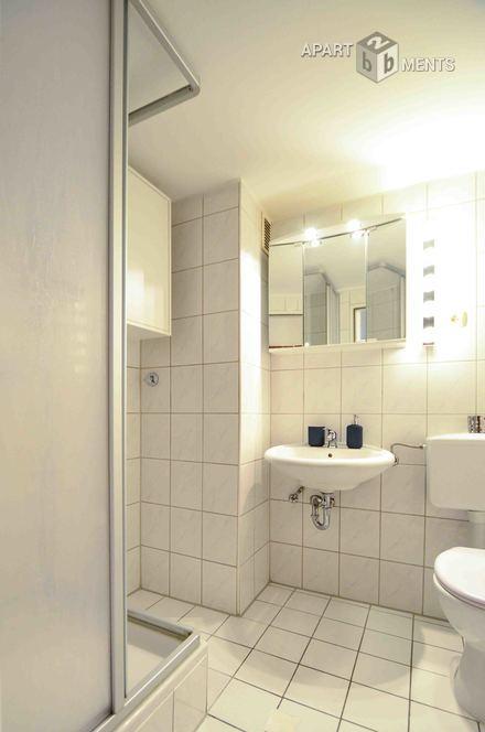 Moderne  Zweizimmerwohnung