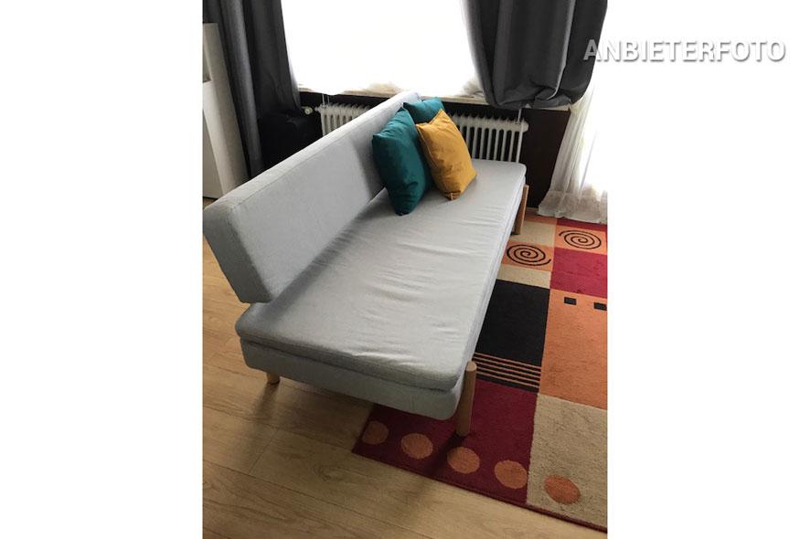 Modern und hochwertig möbliertes Apartment in Hilden-Nord
