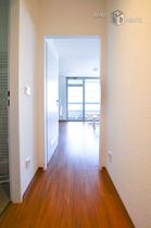 Großraum-Appartement in der Nähe vom Stadtgarten