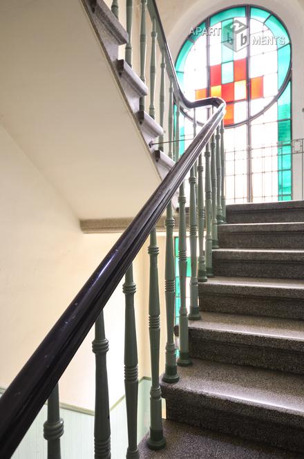 Modern und hochwertig möblierte Wohnung in Köln-Neuehrenfeld
