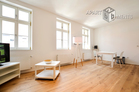 Modernly furnished and quiet apartment in Cologne-Altstadt-Süd