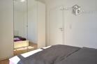Modern möblierte und ruhige Altbauwohnung in Köln-Altstadt-Süd