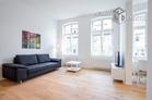 Modern möblierte und ruhige Altbauwohnung in zentraler Lage in Köln-Altstadt-Süd