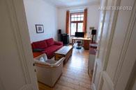 Möblierte Wohnung in Köln-Nippes