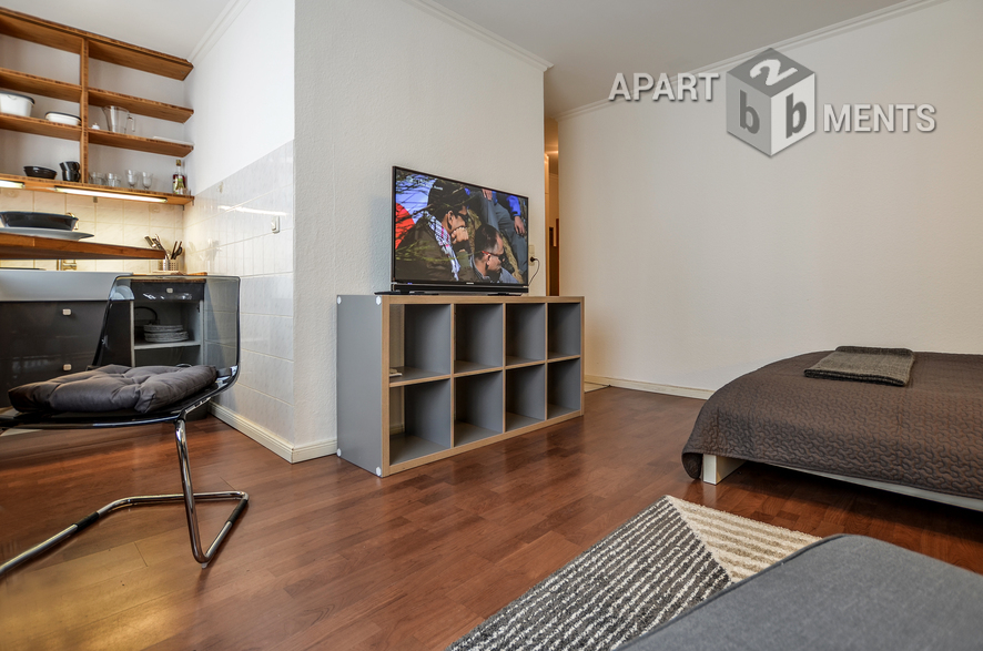 Modern and high-quality city Apartment