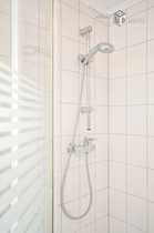 very well equipped apartment in Leverkusen