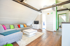 Modernly furnished and very well equipped apartment in Leverkusen