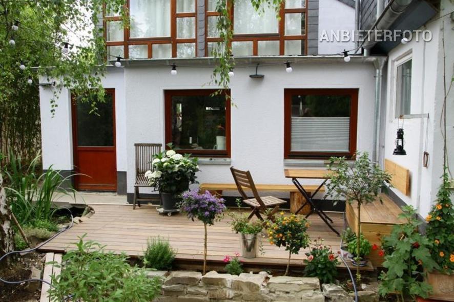 Modern möbliertes und ruhiges Gästehaus in Köln-Höhenhaus