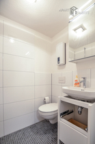 Modern möbliertes und ruhiges Apartment in Köln-Neustadt-Nord