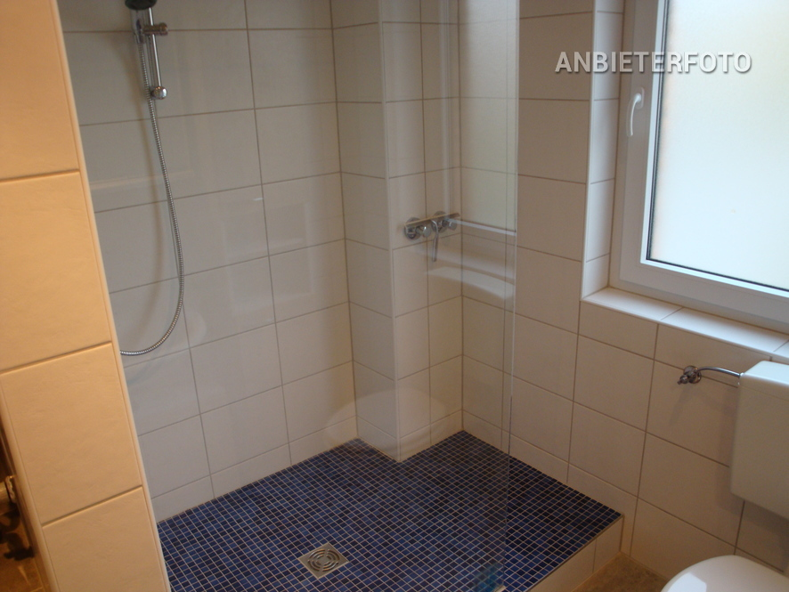 Modern möbliertes und hochwertiges Apartment in Hilden-Nord