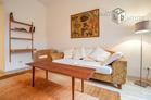 Wunderschöne möblierte Altbauwohnung in ruhiger Lage in Köln-Ehrenfeld