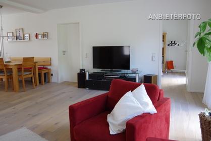 Modern möbliertes und ruhiges Apartment in Köln-Dünnwald