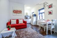 Hochwertig möbliertes Apartment in Köln-Niehl