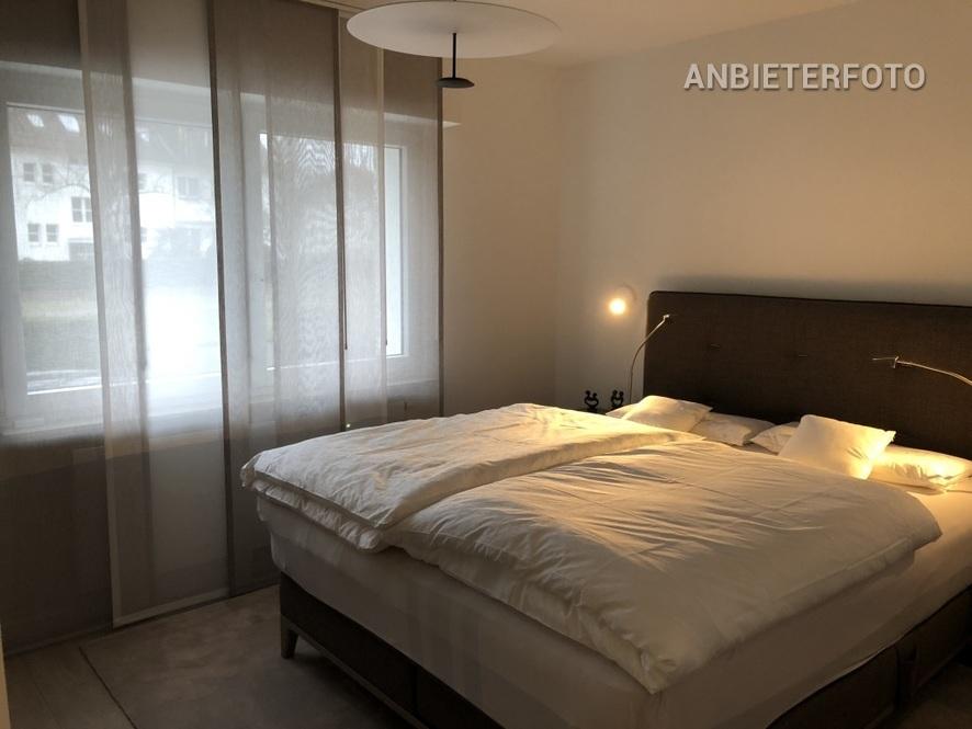 Hochwertig möblierte und ruhige Wohnung in Köln-Junkersdorf