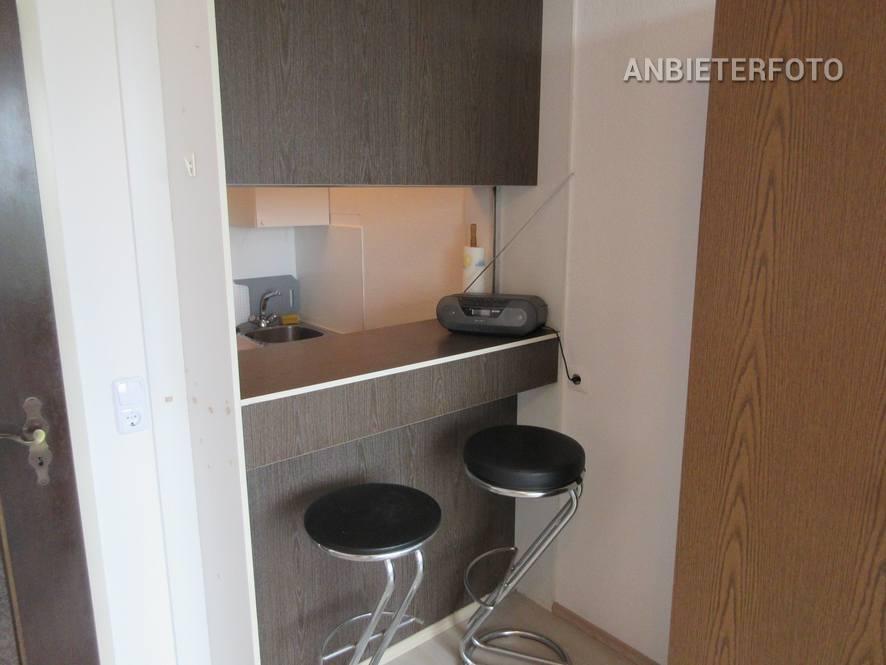 Modern möblierte und ruhig gelegene Wohnung in Köln-Ostheim