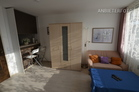 Modernly furnished and quietly situated apartment in Cologne-Ostheim