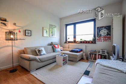 2-Zimmer Wohnung in ruhiger Wohnlage in Ehrenfeld