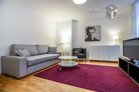 Modern and upscale furnished apartment in Cologne-Neustadt-Süd