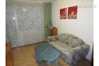 Ruhige und möblierte Wohnung in Köln-Ostheim
