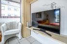 Möbliertes Apartment in zentraler aber ruhiger Lage in Köln-Altstadt-Süd