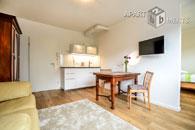 Modern möbliertes 1,5 Zimmer Apartment in Köln-Humboldt-Gremberg