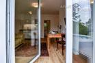 Modern möblierte Wohnung mit Balkon in Köln-Humboldt-Gremberg