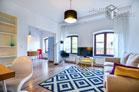 Modern und stilvoll möbliertes Großraum-Apartment in Köln-Nippes