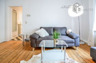 Modernly furnished apartment in Cologne-Neuehrenfeld