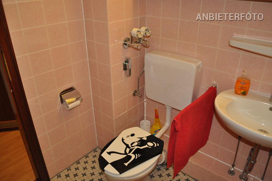 Ruhige und möblierte Wohnung in Köln-Porz-Urbach