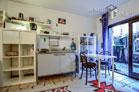 Möbliertes Apartment mit Sauna in sehr guter Wohnlage in Köln-Junkersdorf