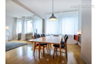 Modern and high quality furnished apartment in Cologne-Neustadt-Süd