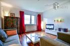 Möblierte und ruhig gelegene Wohnung in Köln-Nippes
