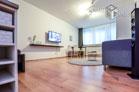 Modern möbliertes Apartment in Köln-Lindenthal