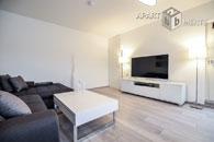 Exklusiv möblierte Wohnung mit Dachterrasse in Köln-Wahnheide