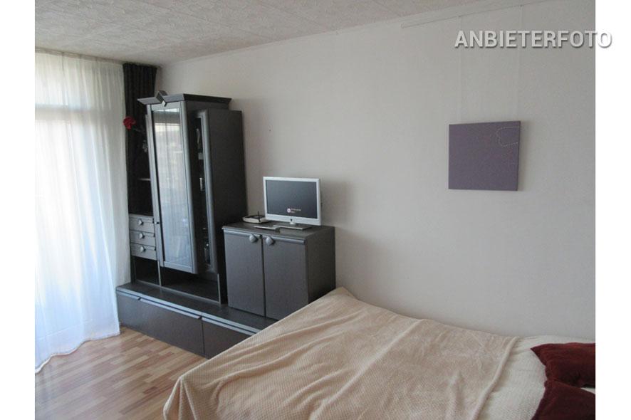 Zeitlos möbliertes und ruhiges Apartment in Köln-Ostheim