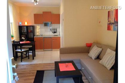 Möbliertes Appartement im Herzen von Köln-Nippes