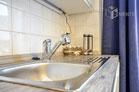 Furnished 2-room apartment in Cologne-Dellbrück