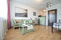 Quiet and modern furnished apartment in Köln-Ostheim