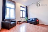 Modern möblierte 2-Zimmer-Wohnung in Köln-Nippes